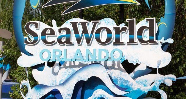 Tag 6 - Orlando-SeaWorld