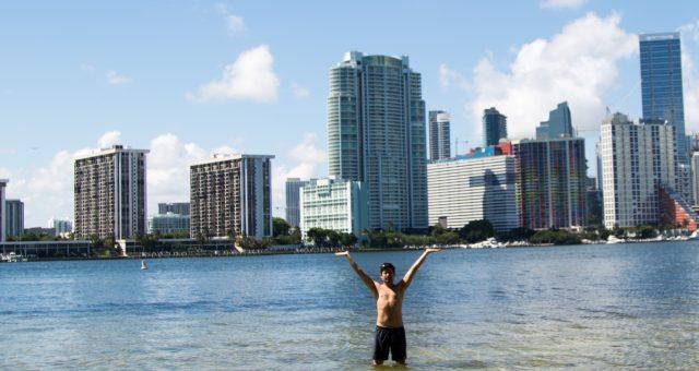 Tag 11 - Islamorada-Miami