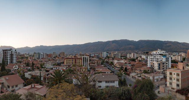 Tag 12 - Miami-Cochabamba