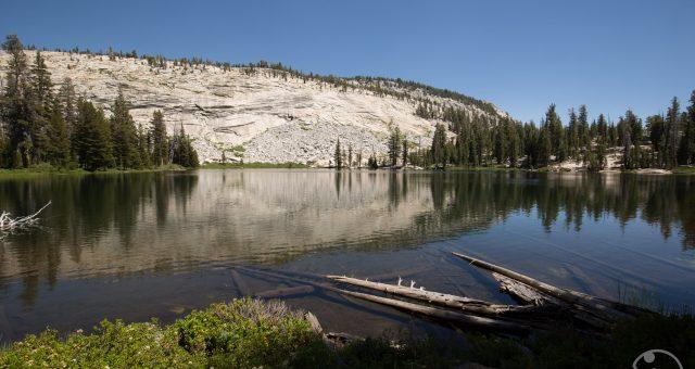 Tag 36 - Yosemite